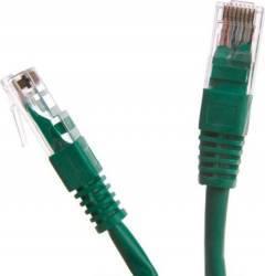 Cablu UTP DigitalBox Start.Lan Cat. 6 5m Verde Cabluri Retea