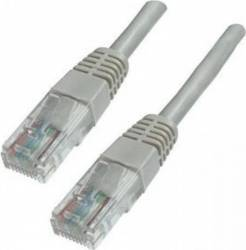 Cablu UTP Equip Cat.6 1m Gri