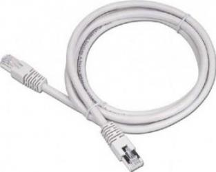 Cablu UTP Gembird cat. 5E 3m Alb Cabluri Retea