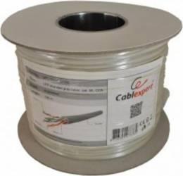 Cablu UTP GEMBIRD cat 5E cupru rola 100m Cabluri Retea