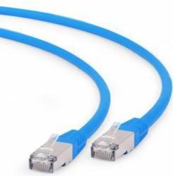 Cablu UTP Gembird Cat.6 0.25m Albastru Cabluri Retea