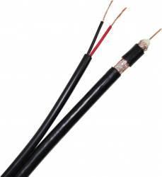 Cablu video si alimentare PNI CCTV-B 100M Accesorii Camere Supraveghere
