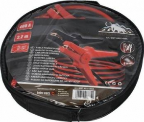 Cabluri de pornire 400A Mammoth 220 cm