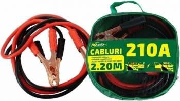 pret preturi Cabluri pornire auto, 210A