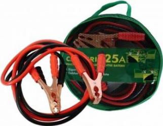 Cabluri pornire auto RoGroup 125A Compresoare Redresoare and Accesorii