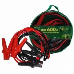 Cabluri pornire auto RoGroup 600A Compresoare Redresoare and Accesorii