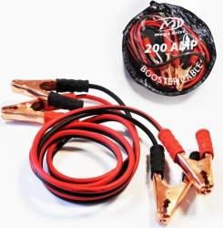 Cabluri pornire Mega Drive 250 cm 200 A