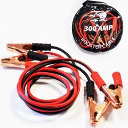 Cabluri pornire Mega Drive 250 cm 300 A