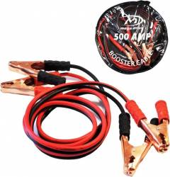 Cabluri pornire Mega Drive 250 cm 500 A