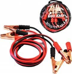 Cabluri pornire Mega Drive 250 cm 600 A