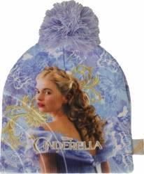 Caciula Disney Cenusareasa Marime Unica 52-54 Cm Multicolor Costume serbare