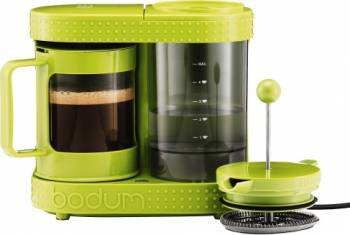 Cafetiera Bodum French Press Bistro Lime Green Cafetiere