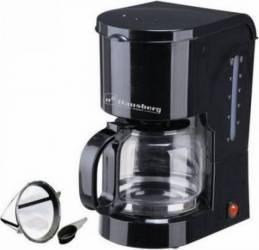 Cafetiera Hausberg HB3600 1200W 12 cesti Anti-picurare Oprire Automata Cafetiere