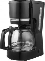 Cafetiera Heinner HCM-800BK 800W 1.5L Functie mentinere cald Negru Cafetiere