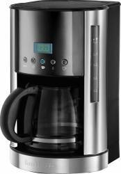 Cafetiera Russell Hobbs 21792-56RH 1050W 1.8L Afisaj LCD Timer Negru Cafetiere
