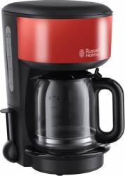 Cafetiera Russell Hobbs Flame Red 20131-56 Cafetiere