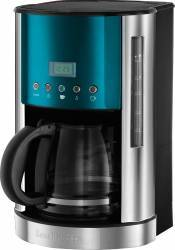 Cafetiera Russell Hobbs Jewels Topaz Blue 21790-56 Cafetiere