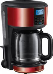 Cafetiera Russell Hobbs Legacy Red 20682-56 Cafetiere