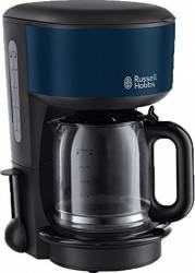 Cafetiera Russell Hobbs Royal Blue 20134-56 Cafetiere