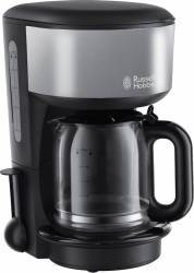 Cafetiera Russell Hobbs Storm Grey 20132-56 Cafetiere