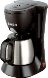Cafetiera Zass ZCM02S