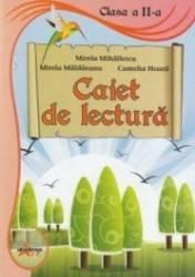 Caiet De Lectura Cls 2 - Mirela Mihailescu Mirela Maldaeanu