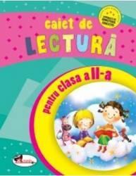 Caiet De Lectura Cls 2