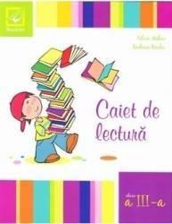 Caiet de lectura cls 3 - Silvia Mihai Andreea Barbu