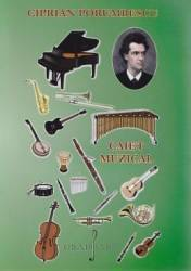 Caiet muzical - Ciprian Porumbescu