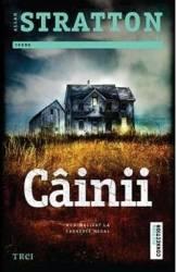 Cainii - Allan Stratton Carti