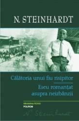 Calatoria unui fiu risipitor - N. Steinhardh