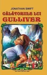 Calatoriile lui Gulliver Ed. 2017 - Jonathan Swift