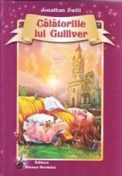 Calatoriile lui Gulliver ed. de lux - Jonathan Swift