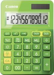 Calculator de birou Canon LS-123K Green