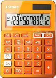 Calculator de birou Canon LS-123K Orange Calculatoare de birou