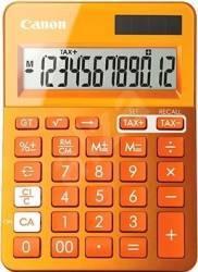Calculator de birou Canon LS-123K Orange Calculatoare de birou