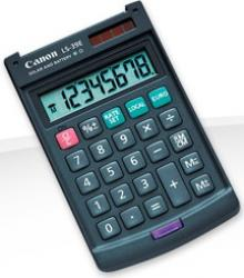 Calculator de birou Canon LS-39E