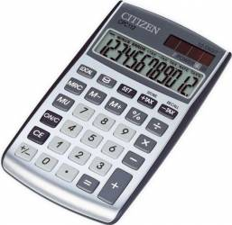 Calculator de Birou Citizen CPC-112 Calculatoare de birou