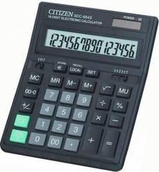 Calculator de Birou Citizen SDC- 664S Calculatoare de birou