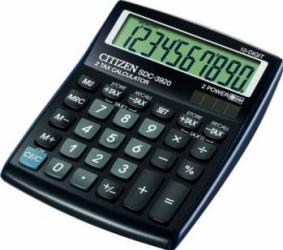 Calculator de Birou Citizen SDC-3920BP Calculatoare de birou