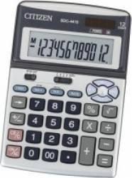 Calculator de Birou Citizen SDC-4410 Calculatoare de birou