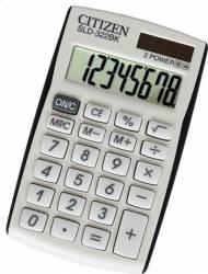 Calculator de Birou Citizen SLD-322BK Calculatoare de birou