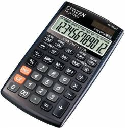 Calculator de Birou Citizen SLD-7055 Calculatoare de birou