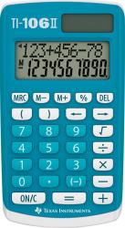 Calculator de birou Texas Instruments TI-106 II