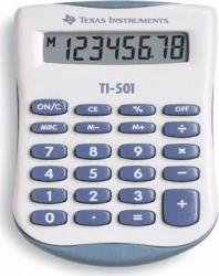 Calculator de birou Texas Instruments TI-501 Calculatoare de birou