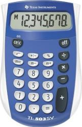 Calculator de birou Texas Instruments TI-503 SV