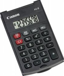 Calculator de buzunar Canon AS-8