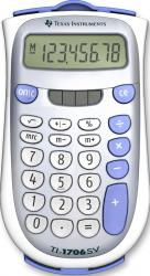Calculator de birou Texas Instruments TI-1706 SV Calculatoare de birou