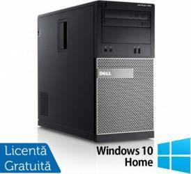Desktop Refurbished Dell GX790 i3-2100 4GB 250GB Win 10 Home Calculatoare Refurbished
