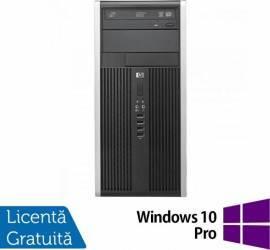Desktop Refurbished HP Compaq 8300 Pro i5-3470 4GB 500GB Win 10 Pro calculatoare refurbished